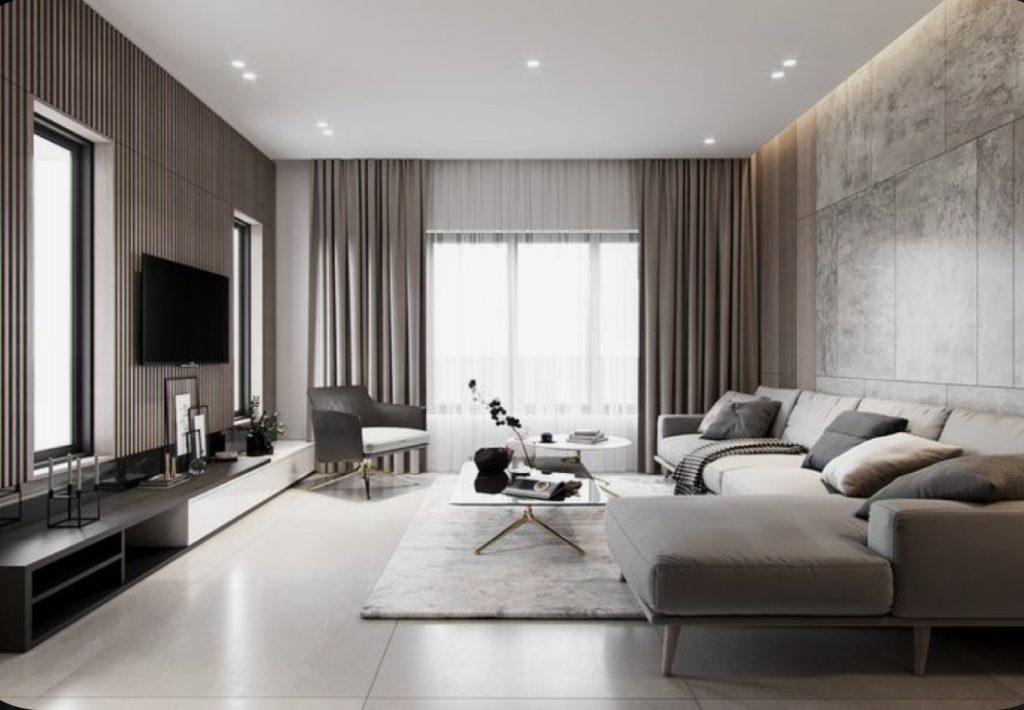 ไอเดียการแต่งบ้านอย่างไรให้อยู่ใน สไตล์ luxury house
