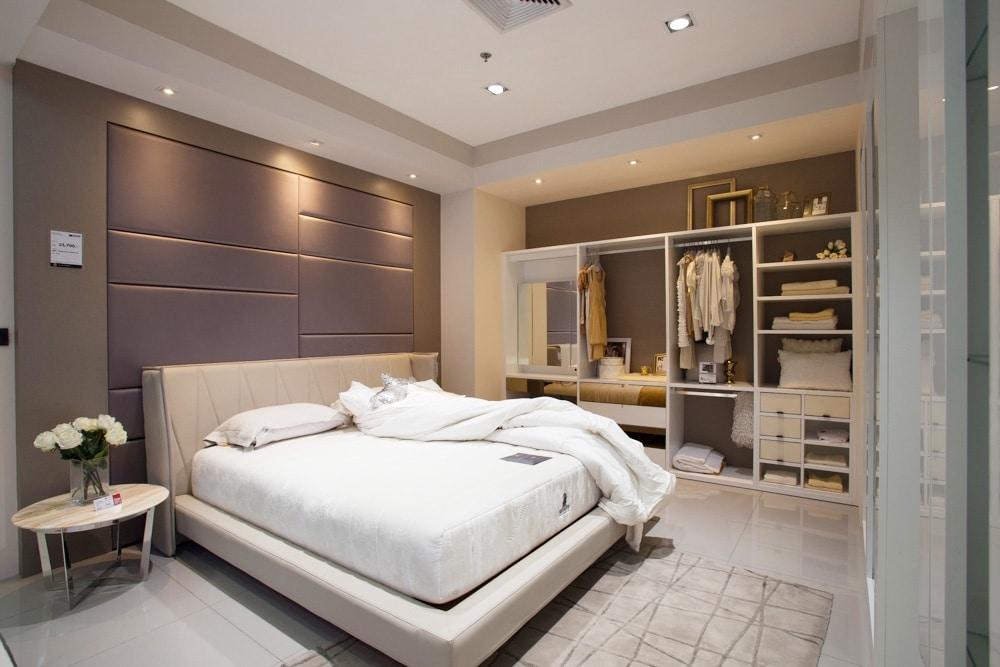 จัดบ้าน 3 เทคนิคจัดห้องนอนให้หรู