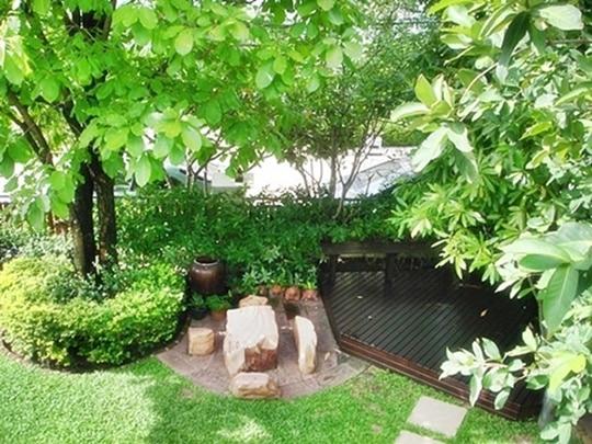 ไอเดียแต่งบ้าน จัดสวนแบบไหนที่เหมาะกับการเสริมฮวงจุ้ยมากที่สุด