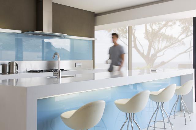 การเลือกสีห้องครัวอย่างไรให้เหมาะกับสไตล์ของคุณมากที่สุด