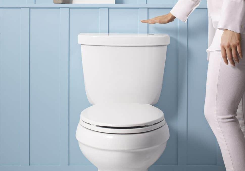 วิธีจัดการคราบสกปรกในห้องน้ำ