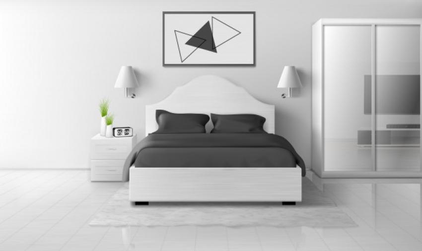 วิธีตกแต่งห้องนอนที่จะช่วยให้คุณนอนหลับสบายตลอดทั้งคืน