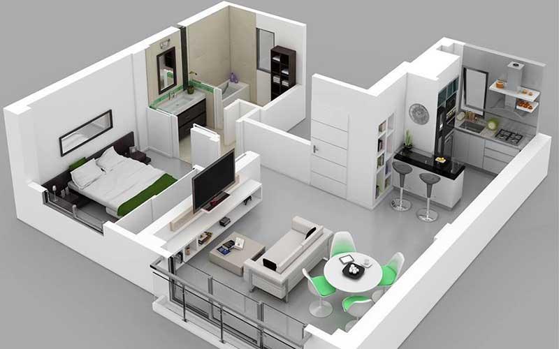 รู้ก่อนสร้าง!! ออกแบบบ้านอย่างไรให้พอดีกับคนในบ้าน