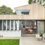 การออกแบบบ้านสำหรับผู้สูงอายุ