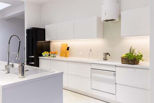 ไอเดียห้องครัว ตกแต่งห้องครัวอย่างไรให้น่าใช้งาน