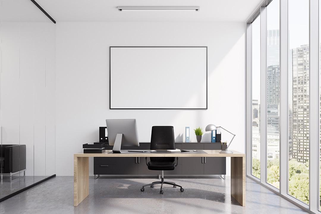 เทคนิคการจัดแต่งห้องทำงานให้สวยงาม และถูกหลักของฮวงจุ้ย