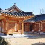 แบบบ้านสไตล์เกาหลี ย้อนยุค